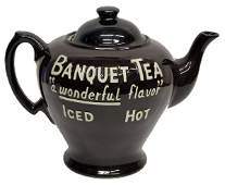 388: BANQUET TEA TEAPOT
