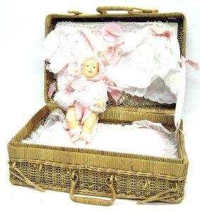 EFFANBEE BABY LISA