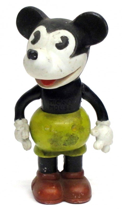95: MICKEY MOUSE FIGURE