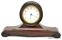 12: SETH THOMAS MANTLE CLOCK