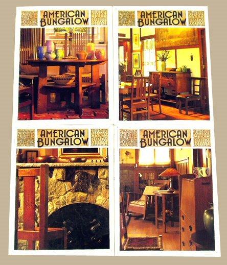 1: AMERICAN BUNGALOW Magazines (33)