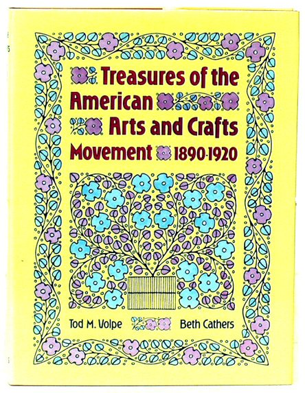 4: TREASURES OF THE AMERICAN ARTS & CRAFTS MOVEMENT