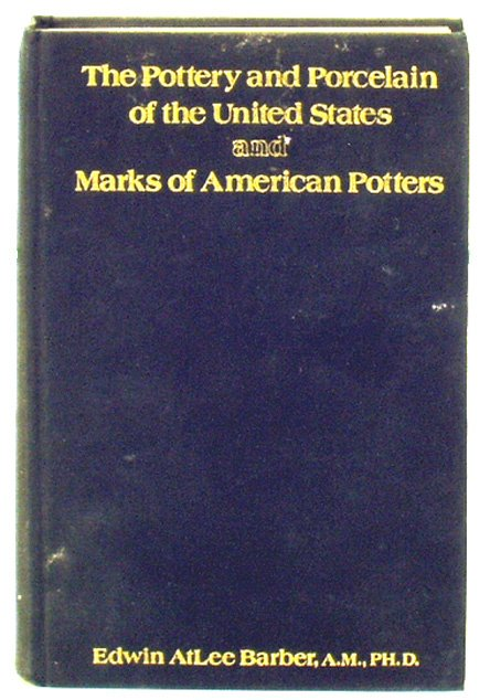5: THE POTTERY AND PORCELAIN OF THE UNITED STATES