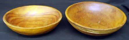 16: BURLWOOD Dough or Fruit Bowls (2)