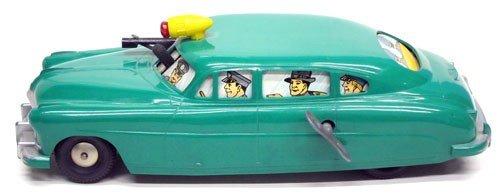 23: MARX POLICE CAR