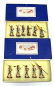184 GENNART LIMITED BOXED FIGURES 2