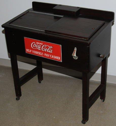 18: COCA-COLA PERFECT COOLER