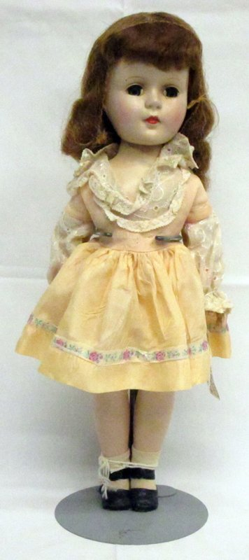 AMERICAN CHARACTER DOLL