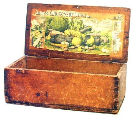 8: PHILIPS SEED BOX