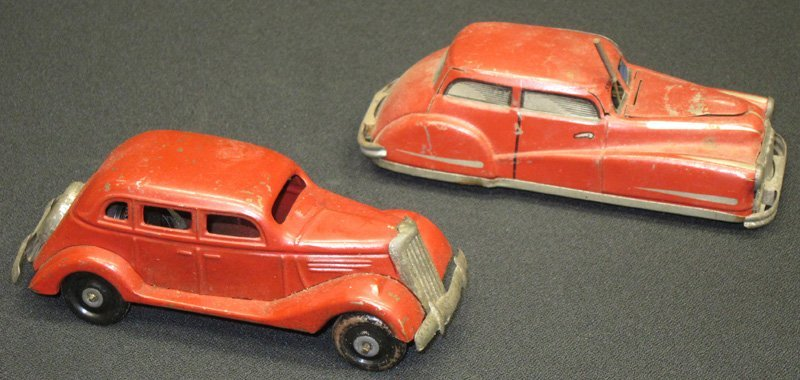 TOY CARS (2)