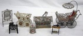 Doll House Accessories (7)