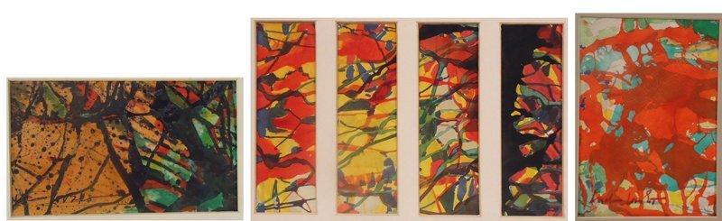 BORIS LOVET-LORSKI ARTWORKS (28)