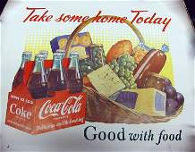 COCACOLA GROCERY STORE SIGNS 3