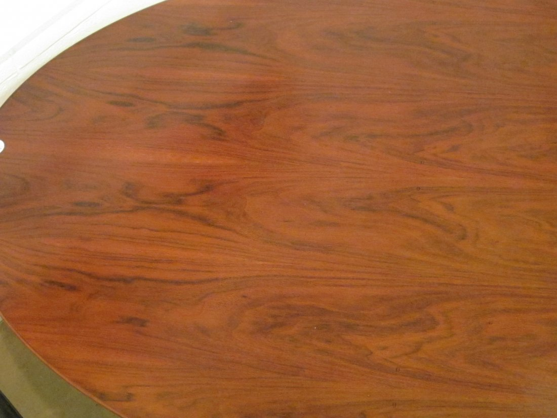 KNOLL CONFERENCE TABLE - 4