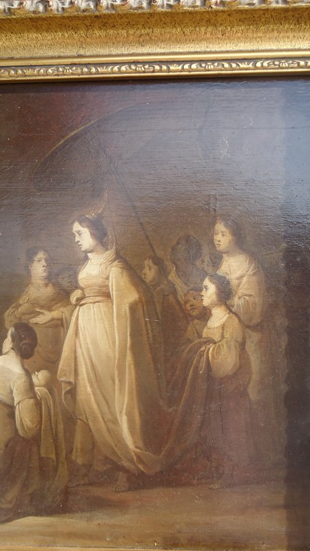 CLASSICAL PAINTING - 4