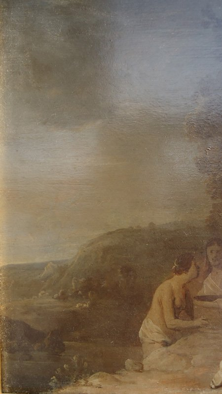 CLASSICAL PAINTING - 6
