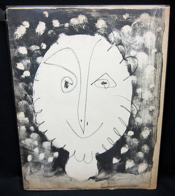 PICASSO LITHOGRAPHE (4) VOLUMES - 2