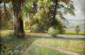 Lus_awice Garden, 1922