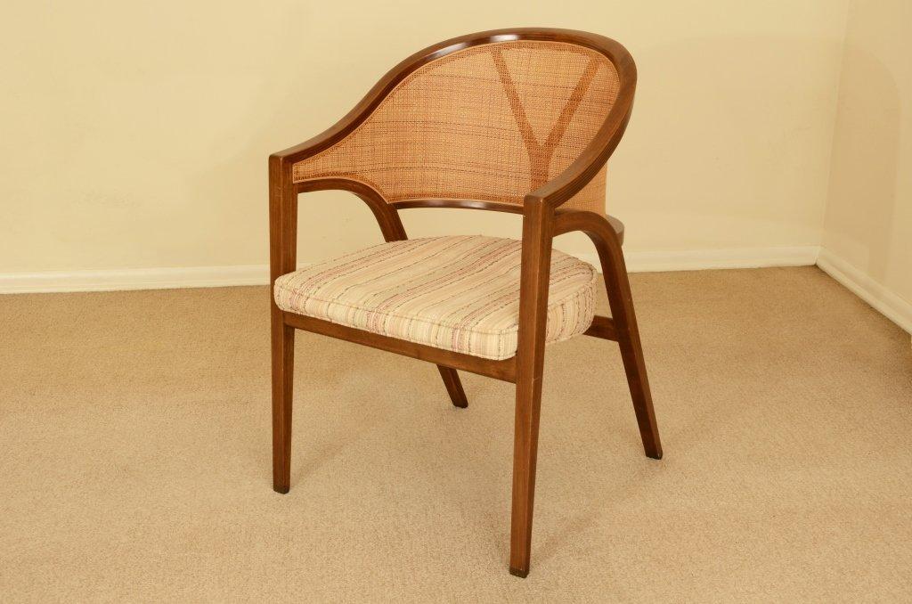 Wormley Y Back Chair