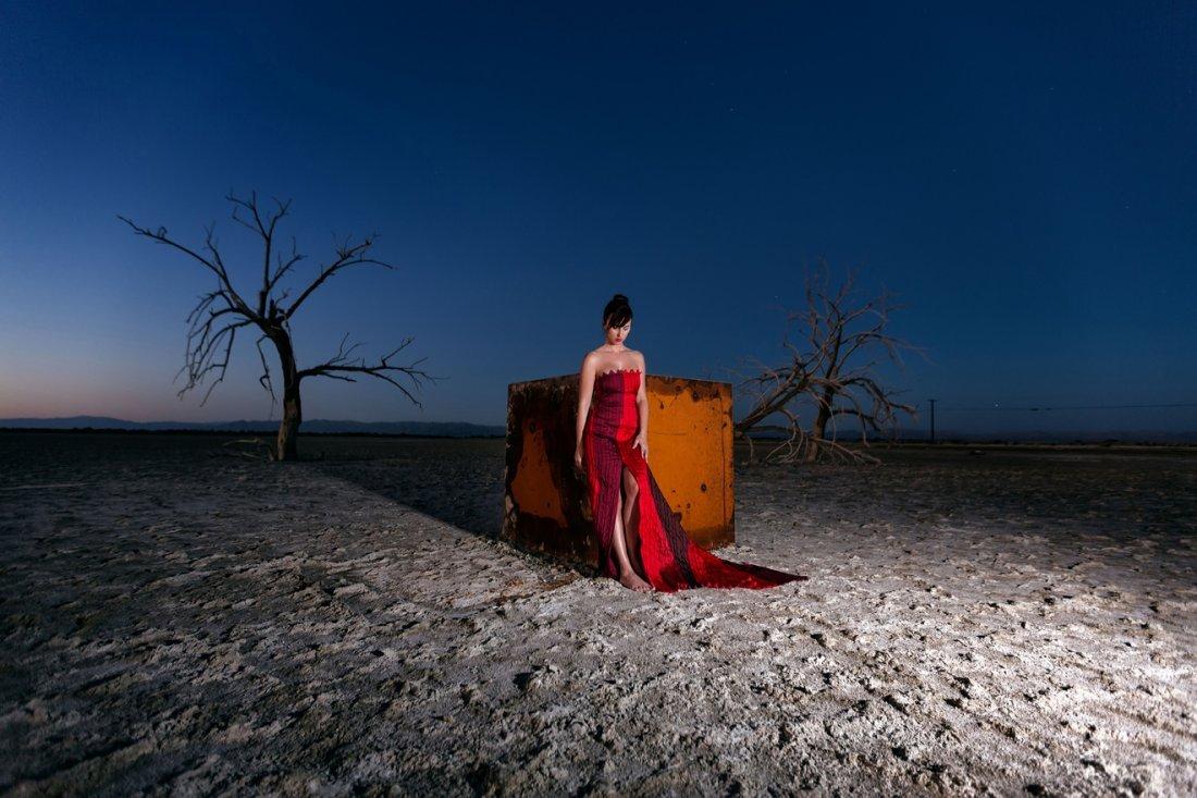 """Last One Standing"" by Harun Mehmedinovic"