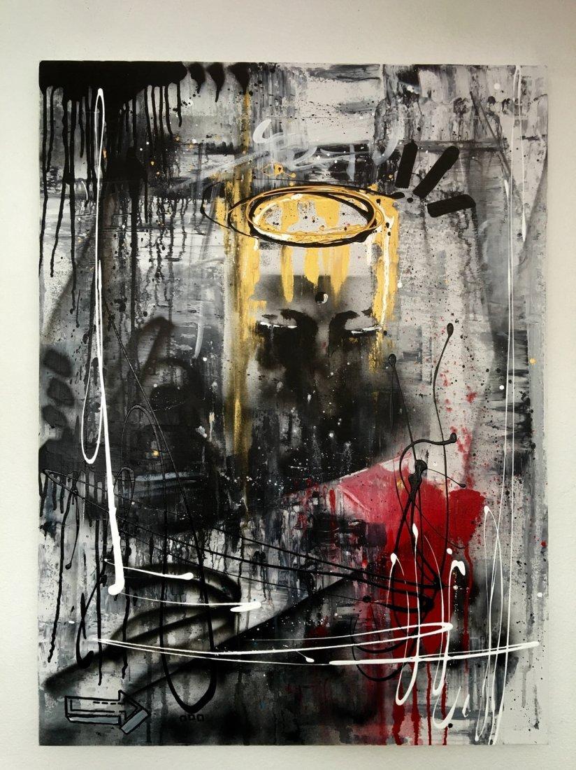 """""""Hidden Faces"""" by WIJ..."""