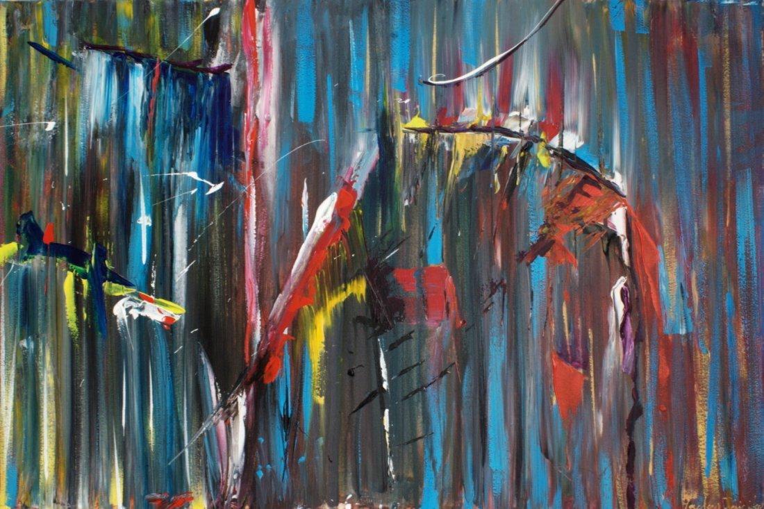 """""""Butterfly"""" by Tadas Zaicikas"""
