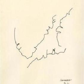 Composicion By Eduardo Chillid