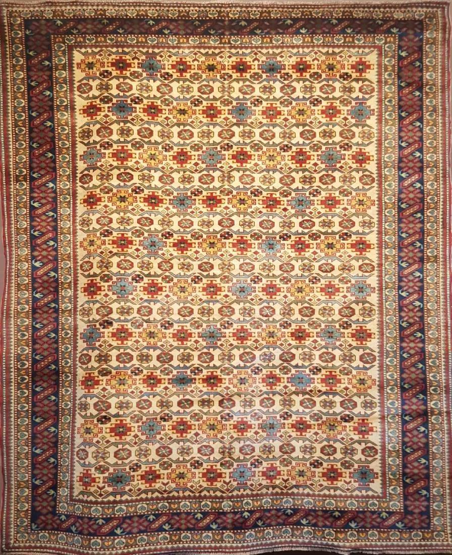 Kazak Tribal Rug No.3