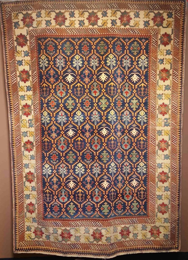 Kazak Tribal Rug No.7