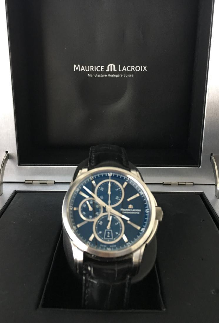 Maurice Lacroix Men's Watch