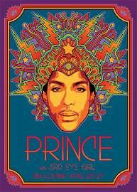 """""""Prince with 3rd Eye Girl"""" (2013)"""