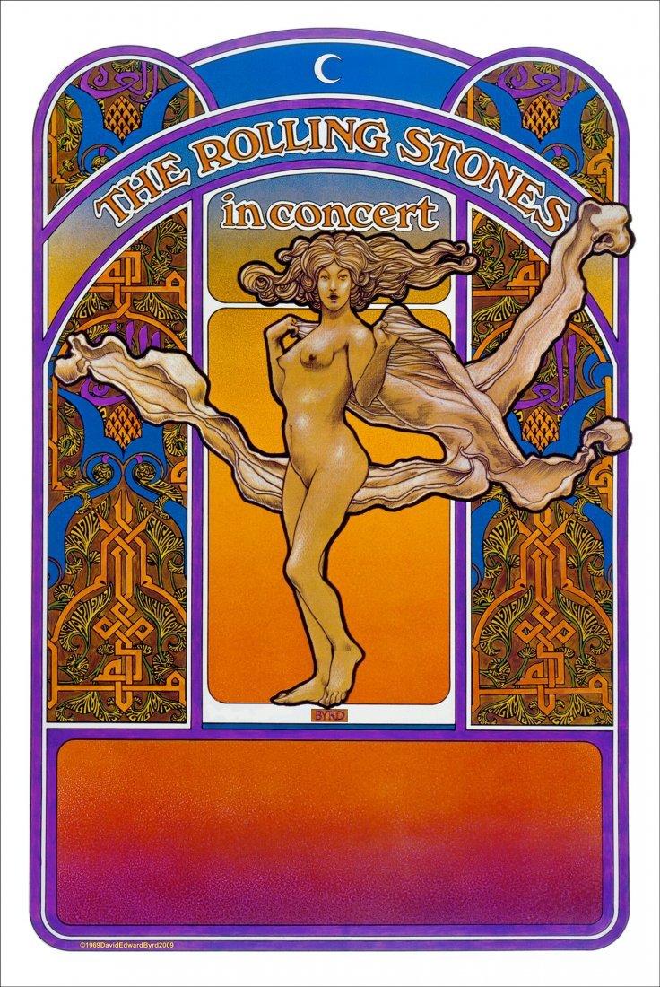 """Rolling Stones 1969 Tour"" (1969)"