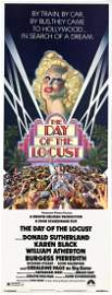 """Day Of The Locust"" (1975)"
