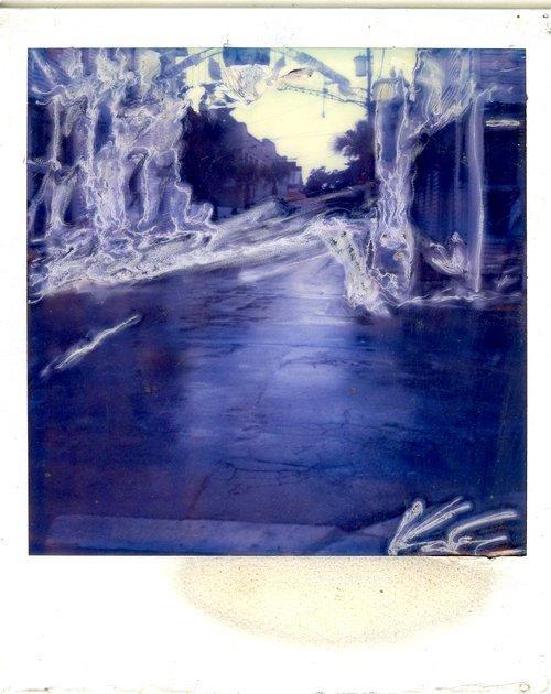 'Key West Polaroids #3'' (2005)