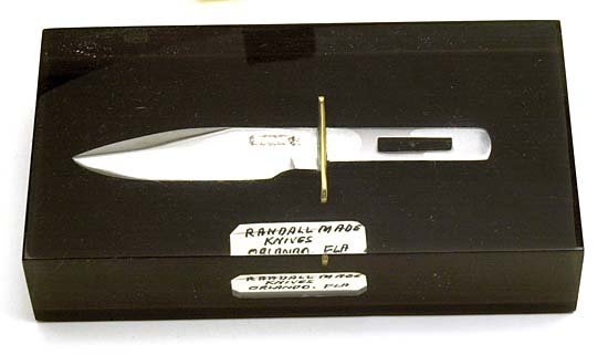 983: c.1960 RANDALL MADE KNIFE