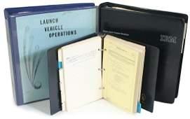 263: 1971 APOLLO PROGRAM LAUNCH OPERATIONS MANUALS