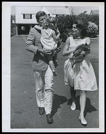 798: c1960s KENNEDY FAMILY PHOTOS