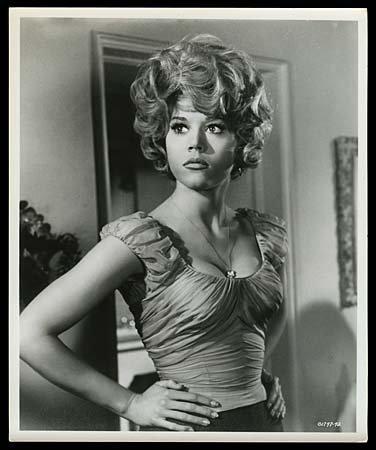 893: 1960s-70s PHOTOS OF JANE FONDA