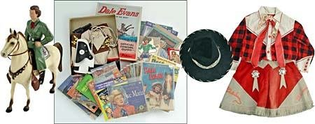 8: DALE EVANS COLLECTION