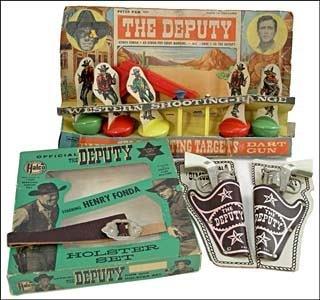 15: THE DEPUTY