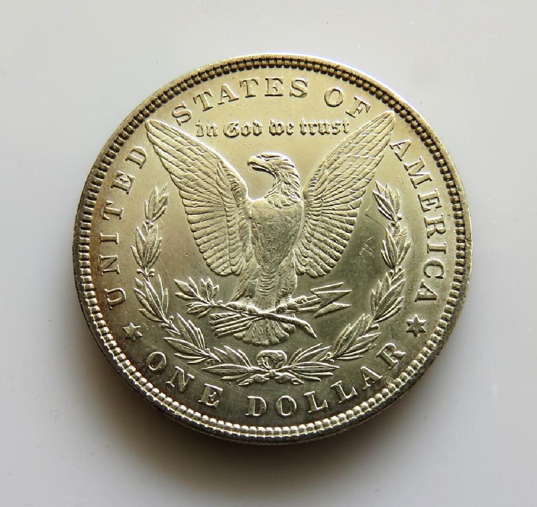 1885-P Morgan Dollar Vam-1F - 2