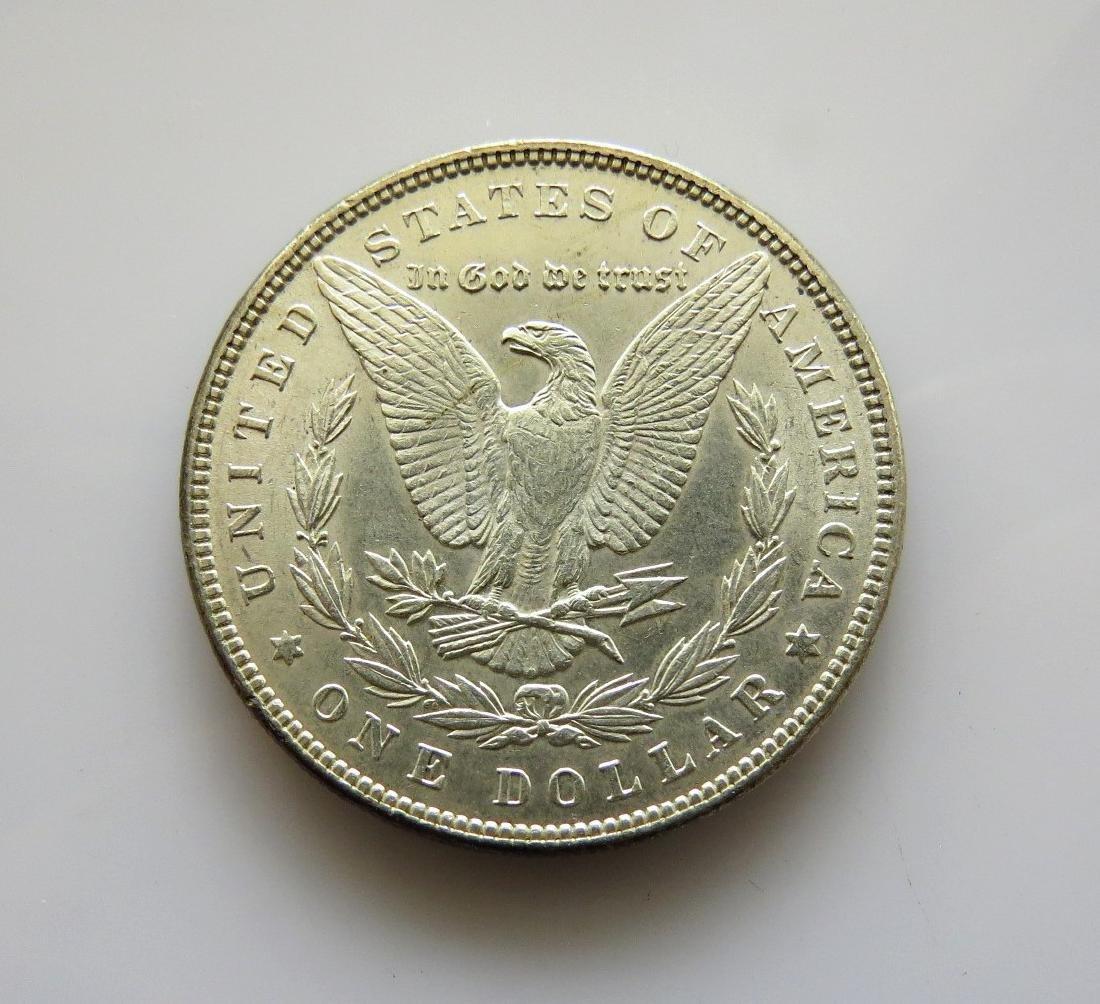 1886 P Morgan Dollar Choice Unc - 2