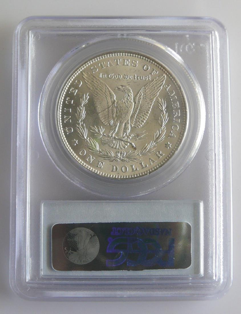 1882 Morgan Dollar PCGS MS64 - 2
