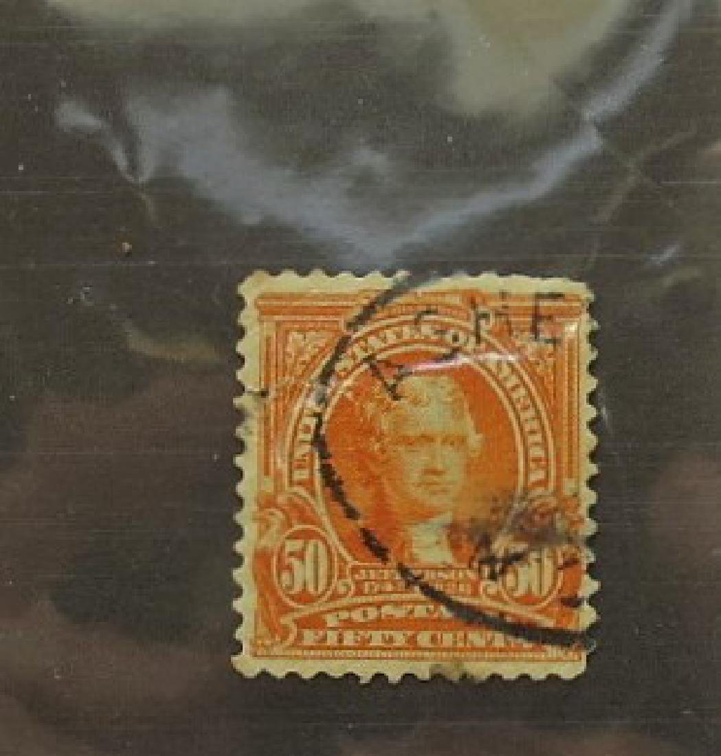 US SC#310 Gingerbread Definative Cancelled VF