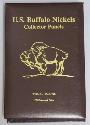 US Buffalo Nickel Year Set 1913-1938 with Mint