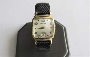Vintage 1950s Hamilton Watch