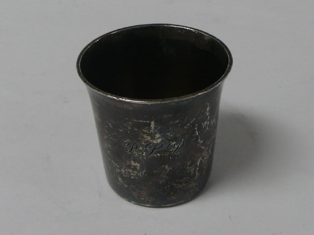 Tiffany and Co. Ludwig Heck Cup