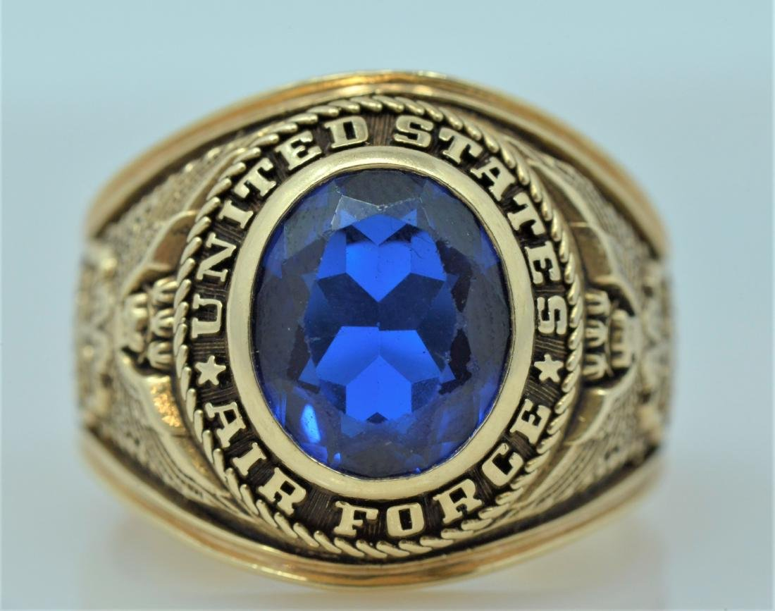 United States Air Force Class Ring