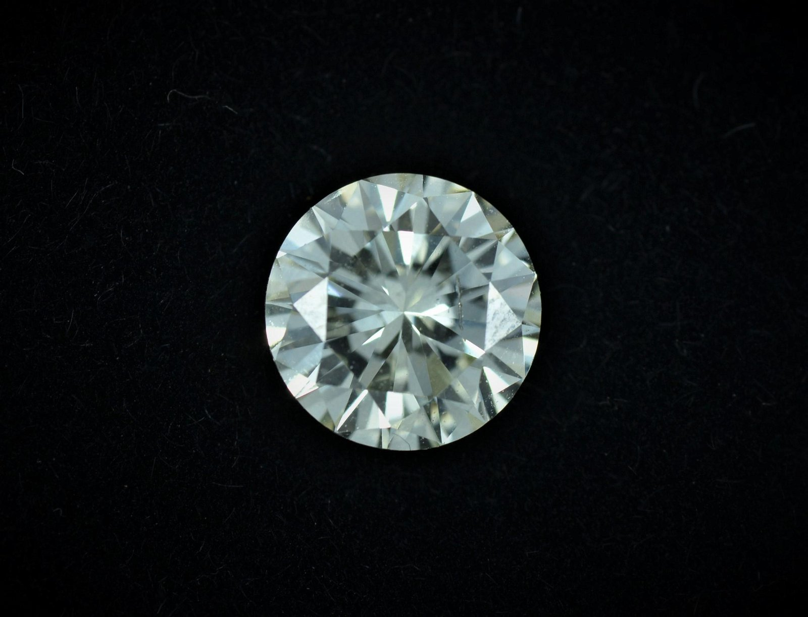 GIA Certified 1.77CT Diamond