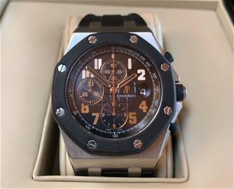 Audemars Piguet Royal Oak Offshore Rare Watch